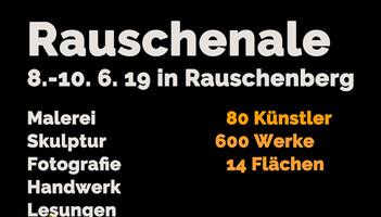 Rauschenale 2019