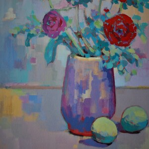 Flowers and Still Lifes