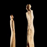 Skulpturen I