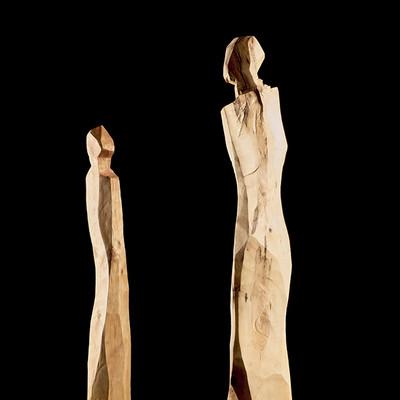Sculptures I