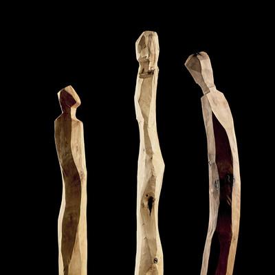 Sculptures II