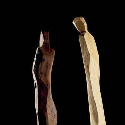 Sculptures IX
