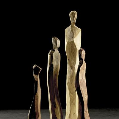 Sculptures V