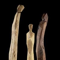 Skulpturen VIII