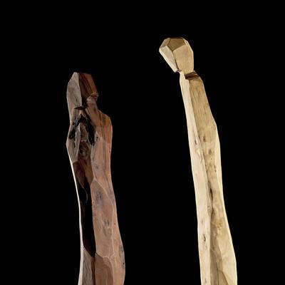 Sculptures X