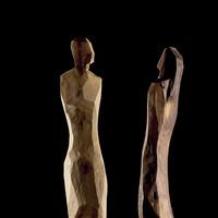Skulpturen XI