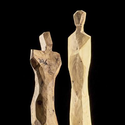 Sculptures XVI