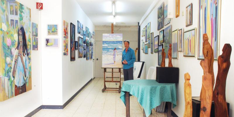Atelier & Showroom