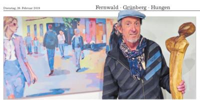 Gießener Allgemeine Zeitung:<br/>